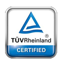 Rhine TUV Certification