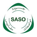 Saudi SASO Certification